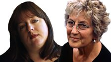 Image for Germaine Greer vs. Julie Burchill