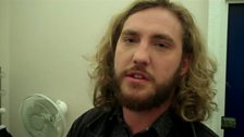 Image for Backstage Buzzcocks: Seann Walsh