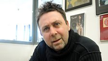 Image for Sean Hughes chats to Radcliffe and Maconie