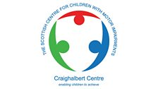 Image for Pudsey Pays Out: The Scottish Centre for Children with Motor Impairments