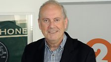 Image for Gyles Brandreth chats to Steve Wright