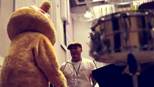 Image for Behind the Scenes of Radio 3's Ultimate Musical Battle for BBC Children in Need 2013