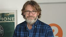 Image for Nigel Slater chats to Steve Wright