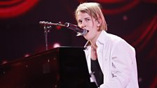 Image for Tom Odell - Grow Old With Me at Children In Need Rocks 2013