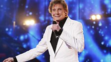 Image for Barry Manilow - Copacabana at Children In Need Rocks 2013