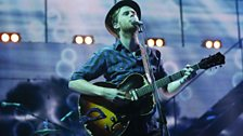 Image for The Lumineers - Ho Hey at Children in Need Rocks 2013