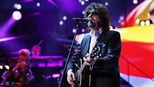 Image for Jeff Lynne - Living Thing at Children In Need Rocks 2013