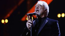 Image for Tom Jones - What Good Am I? at Children In Need Rocks 2013