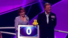 Image for Esther gets a fantastic Pointless answer!