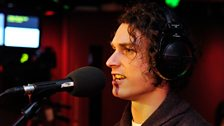 Image for Heaven's Basement - I am Electric in the Live Lounge Late