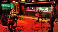 Image for Heaven's Basement - Do What U Want in the Live Lounge Late