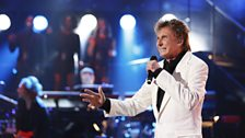 Image for Barry Manilow - It's A Miracle at Children In Need Rocks 2013