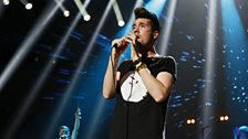 Image for Bastille - Of The Night at Children in Need Rocks 2013