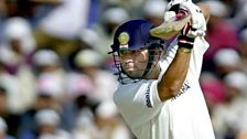 Image for Former England captain Mike Gatting on Sachin Tendulkar