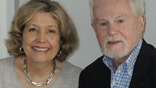 Image for Steve Chats to Sir Derek Jacobi & Anne Reid