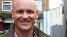 Image for On set with... Terry Alderton