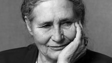 Image for Doris Lessing on re-imagining her parents' lives in 'Alfred & Emily', May 2008