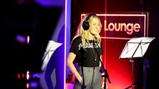 Image for Ellie Goulding - How Long Will I Love You in the Live Lounge