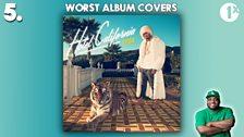 Ace's Top 5: Worst Album Covers / No. 5 - Tyga
