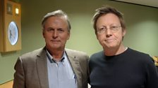 Image for John Grisham speaks to Simon Mayo