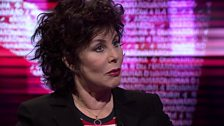 Image for Ruby Wax on the 'addiction' of celebrity
