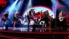 Image for McBusted Live on BBC Children in Need Appeal Show