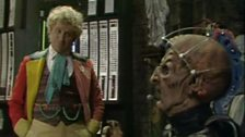 Image for Revelation of the Daleks: Part 2