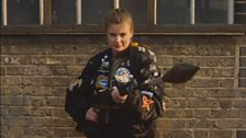 Image for Doctor Who: Sophie Aldred