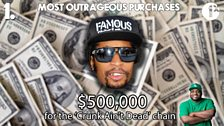 Ace's Top 5: Outrageous Purchases / No. 1 - Lil Jon