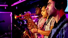 Image for Rudimental - Monster/Story Of My Life in the Live Lounge