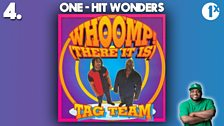 Ace's Top 5: One Hit Wonders /  No. 4 - Tag Team