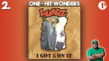 Ace's Top 5: One Hit Wonders /  No. 2 - Luniz