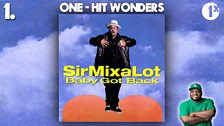 Ace's Top 5: One Hit Wonders /  No. 1 - Sir Mix-A-Lot