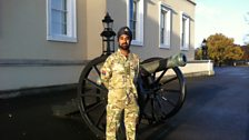 Image for Sikh Soldiers Honoured