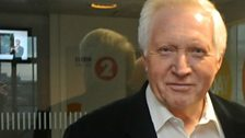 Image for David Dimbleby on the importance of voting