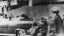 Image for Eye witness account of JFK assassination