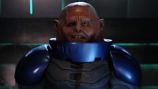 Image for Doctor Who: A Message from Strax