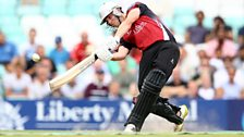 Image for Trott's team-mate Kieswetter: Tour can be