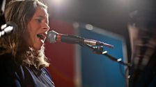Image for Natalie Merchant sings Carnival for Mastertapes