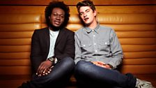 Image for Skream and Benga - the Slammers and Bangers Mix