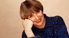 Image for Victoria Wood sings Bob the Builder to I Dreamed a Dream