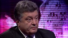 Image for Ukraine is 'united' on EU integration says Poroshenko