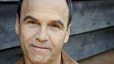 Image for Scott Turow speaks to Simon Mayo