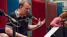 Image for Edwyn Collins sings Make Me Feel Again