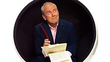 Image for Gyles Brandreth