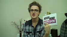 Image for Backstage Buzzcocks: Tom Fletcher