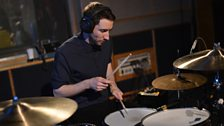 Image for New Desert Blues - Zachary (Maida Vale session)