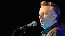 Image for Billy Bragg speaks to Radcliffe and Maconie