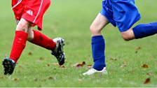 Image for Referee assaulted by a parent at junior football match