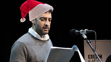 Image for Alistair McGowan, Monday 2nd December